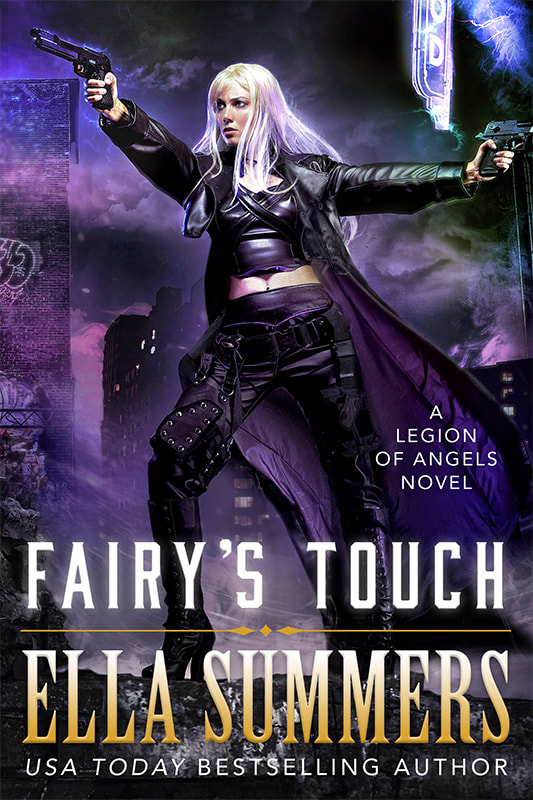Fairy's Touch
